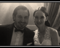 Chris and Rebecca - Killian Palms Country Club - 11-14-14