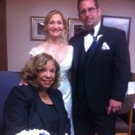 Congratulations Kevin and Debra Blenman - 5-3-2014