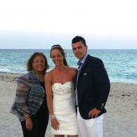 Roberto and Anna Cao's South Beach Wedding - 4-25-2014